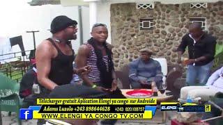 Exclusivité : Derniére Répétition De Papa Wemba Avant Concert Abidjan Préparation Suivez
