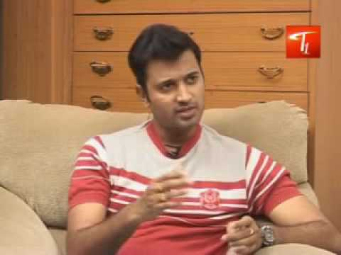 Interview With Singer Sandeep