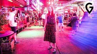 ✈ Jak wciąga BANGKOK?