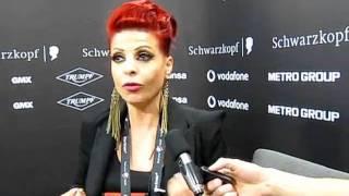 Albania 2011: Interview with Aurela Gace