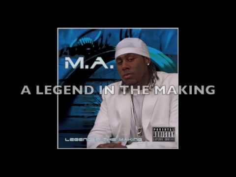 TAKE A LOOK AT MY LIFE by M.A. produced by Thuda