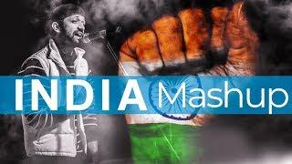 The India Mashup | Patriotic Songs | India | Hindi | Darshit Nayak | Video