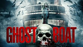 Ghost Boat Trailer