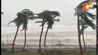 Cyclone threat: Odisha steps up pre-emptive measures