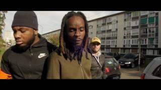 Kid MC Feat Drex & Wyckyd J - Zié Dèyè Do (Prod Opseek)