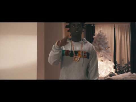 Kodak Black There He Go Official Music Video