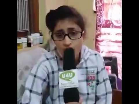 Isha Andotra again Nit Di Narazgi Teri Song, Social Media Viral Video 2016