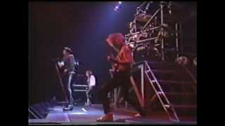 Dokken - In my dreams(Live Philadelphia 1987) HQ
