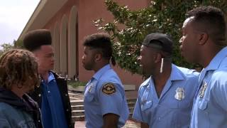 House Party 2 - Kid meets Stab, Pee-Wee and Zilla at College