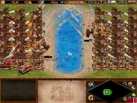 Age of Empires 2 What you always wanted to know