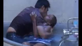RAMAYAN me ki SITA ji  real Time Shooting naked kissing scene behind the making of film.