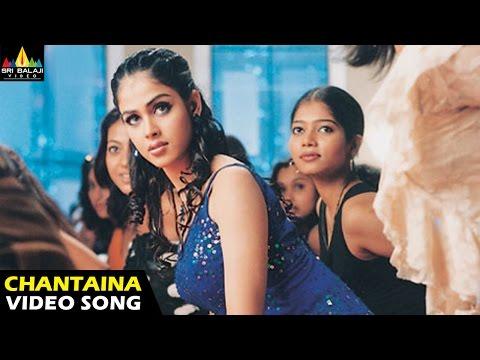 Xxx Mp4 Sye Songs Chantaina Bujjaina Video Song Nithin Genelia Sri Balaji Video 3gp Sex