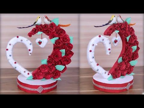 Xxx Mp4 DIY Paper Heart Showpiece DIY Gifts Ideas How To Make Paper Heart Showpiece 3gp Sex