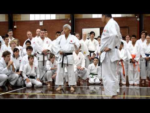 2013 JKAA Autumn National Seminar