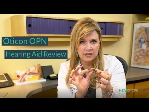 Xxx Mp4 Oticon OPN Hearing Aid Review 3gp Sex