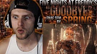 Vapor Reacts #686 | [SFM] FIVE NIGHTS AT FREDDY