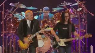 Rush - Red Barchetta Music Video [HD]