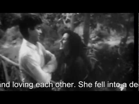 MADHUBALA and DILIP KUMAR LOVE STORY A Short Film in Songs