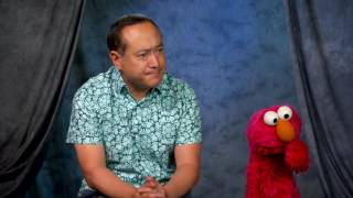 Elmo & Alan | Defining a Mentor