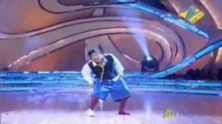 Lux Dance India Dance Season 2 Feb. 26 '10 - Jack