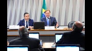 CI - Ministro dos Transportes - 08/08/2017