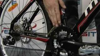 Обзор велосипеда Merida Matts TFS Trail 400 D