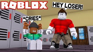 A BULLY STORY - Roblox