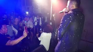 Big Mj - Doudounaka (Show case à Toulouse 2018)
