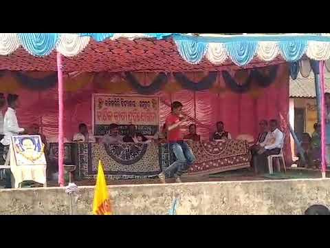 Lalitagiti High school boy Dan's kemiti bhulibi se abhula dina