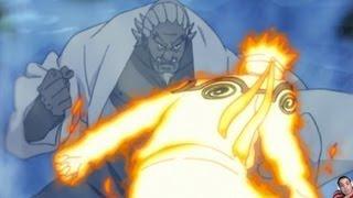 Naruto Shippuden Episode 282 Review- Naruto/Bee Vs Tsunade/Raikage ナルト- 疾風伝