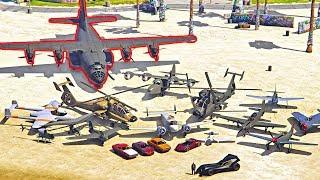 GTA 5 Smuggler