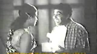BANGLA COMEDY of  LALU & ANIS on SONALI AKASH