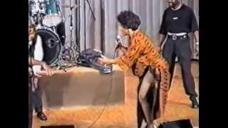 TSHALA MUANA CONCERT - TSHIBOLA (1998)