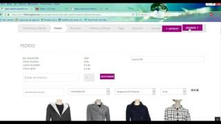 Como realizar el Upgrade de paquete en 1 fashion Global