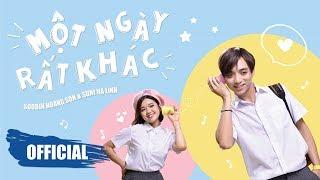 Một Ngày Rất Khác - Soobin Hoàng Sơn ft. Suni Hạ Linh | Official Music Video