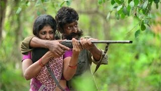 Veerappan Movie (2016) | Sandeep Bhardwaj, Sachiin Joshi, Lisa Ray | Review