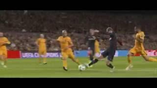 2015/16 Champions League Montage