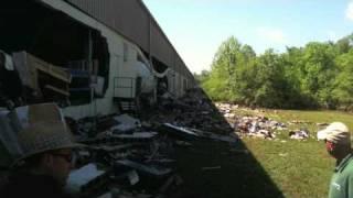 2010 Flood Nashville Tennessee (REMAKE)