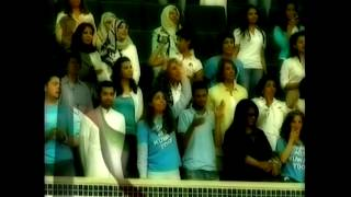 ملحمة جابر الوطنية الكبرى - الجزء الخامس - حصول المرأة الكويتية على حقوقها السياسة
