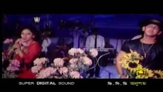 Bangla movie hot song Salman Shah Shopner nayok shei tumi