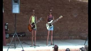 The Sunny Cowgirls - Summer