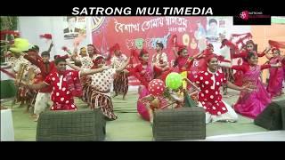 Live Show FDC Boishakhi Mela - 2016. Part-1. Uncut Bangla Film super Star Hero & Heroine