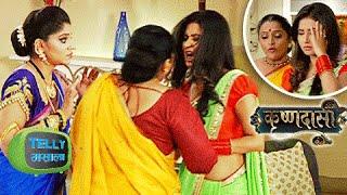 OMG Aradhya Gets Possessed In Krishnadasi | Colors