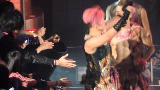 羅志祥舞極限世界巡迴演唱會 (香港站) 2013-1-21 (Part 7)
