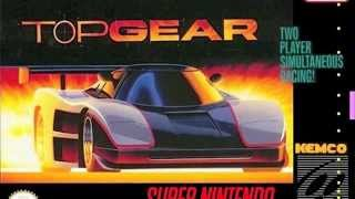 Video Game Music Gems - 044 - Top Gear Snes - Track 1