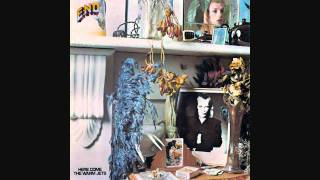 Brian Eno - Baby's on Fire [HQ]
