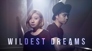Wildest Dreams - Taylor Swift | BILLbilly01 ft. Petite Cover