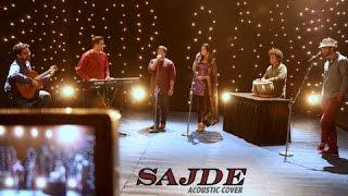 Sajde - Kill Dil (Acoustic Cover) - Aakash Gandhi (feat. Pratik Rao & Jonita Gandhi) on iTunes