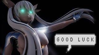 [MMD] AOA - Good Luck
