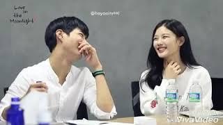 Park Bogum and Kim Yoo Jung Perfect Couple
